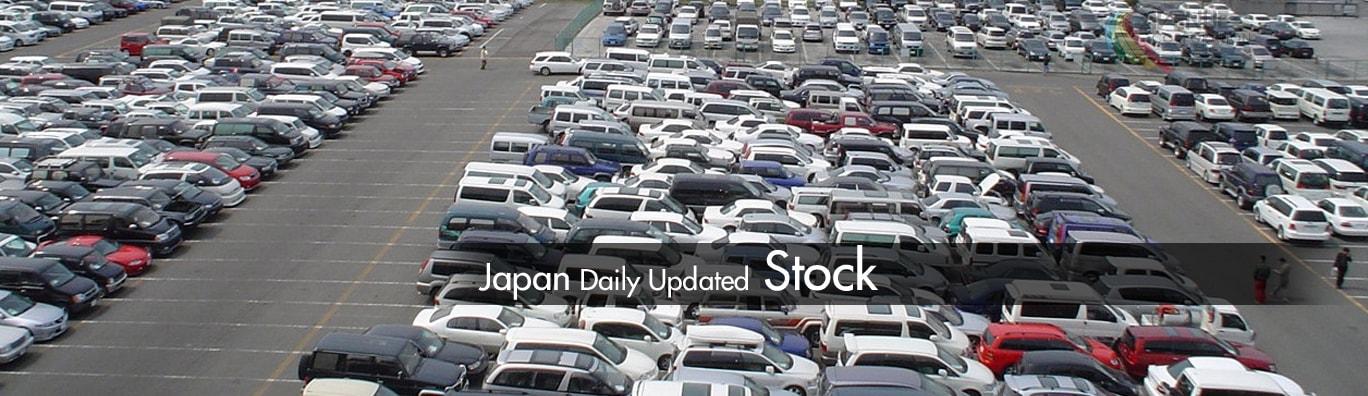 Japan Stock